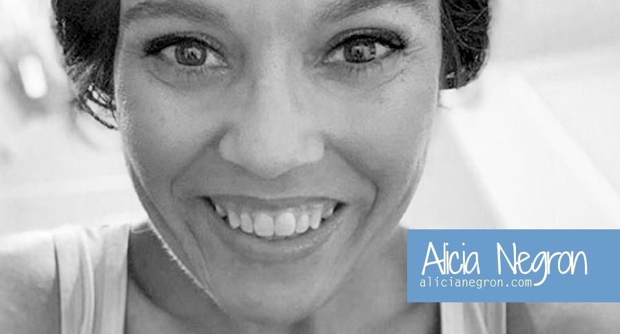 Alicia Negron